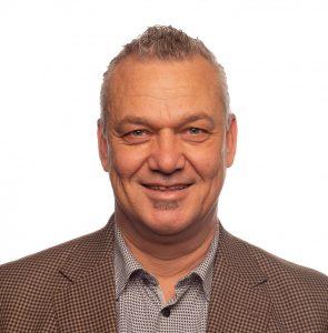 Claus Hornslien kursleder